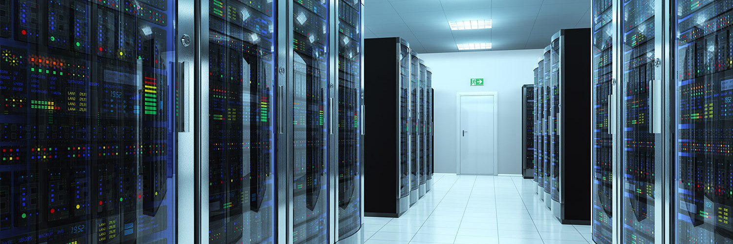 How Organized is Your Data Centre?